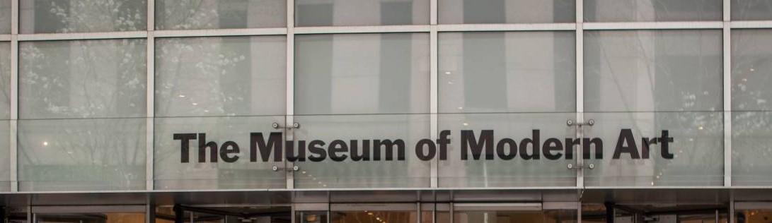 Kosmische Zellenblasen? Im Museum?