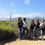 Golden Gate Shooting