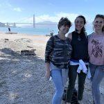 Three Ladies!