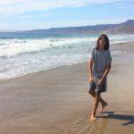 Noah am Jalama Beach