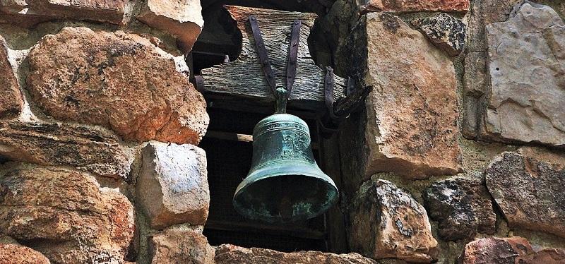 Die Glocke und der Gockel