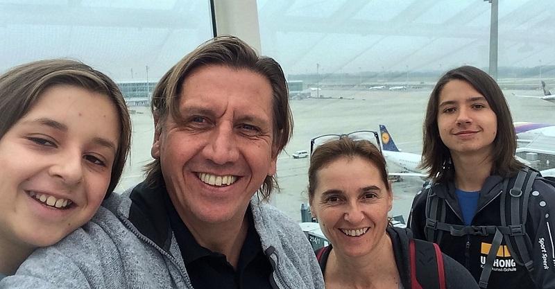 Tag 1: Einmal von München nach San Francisco – unser USA Roadtrip beginnt