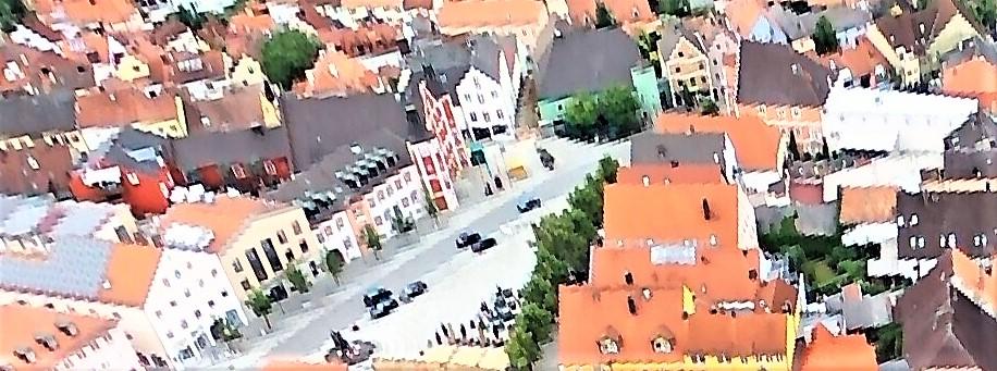 """Eine kleine Fibel """"Gemeinderat"""", Teil 1"""